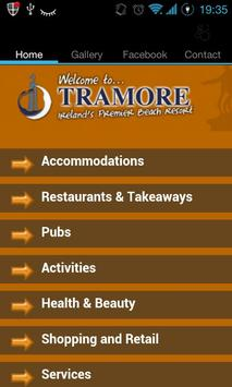 Tramore Tourism poster