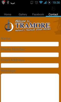 Tramore Tourism apk screenshot