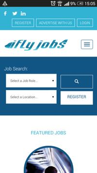 iFlyJobs poster