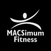 Macsimum Fitness icon