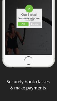 Macsimum Fitness screenshot 1
