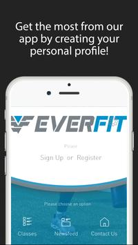 EverFit apk screenshot