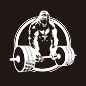 CrossFit Tullamore icon