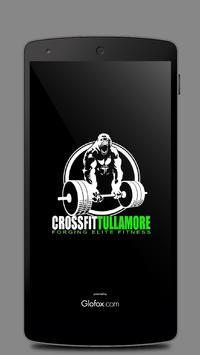 CrossFit Tullamore poster