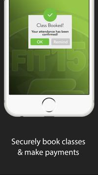 Fit15 Dublin screenshot 2