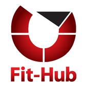 Fit Hub Letterkenny icon