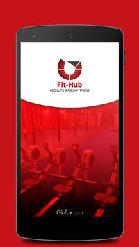 Fit Hub Letterkenny poster