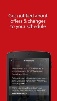 Fit Hub Letterkenny apk screenshot