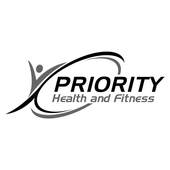 Priority Health And Fitness icon