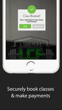 Liberal CrossFit apk screenshot