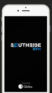 Southside Gym poster