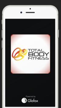 Total Body Fitness Killarney poster