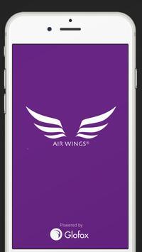 Air Wings poster