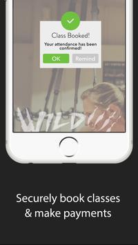 Wild Training screenshot 1