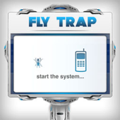 Fly Trap Free EN icon