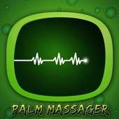 Palm Massager Free EN icon