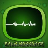Palm Massager Free EN icon