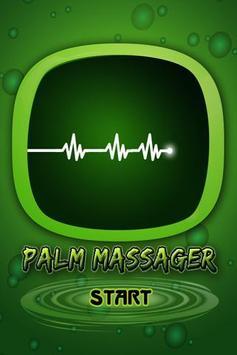 Palm Massager Free EN poster