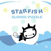 Starfish Puzzle Free EN icon