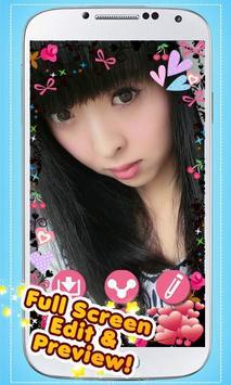 My Photo Sticker poster