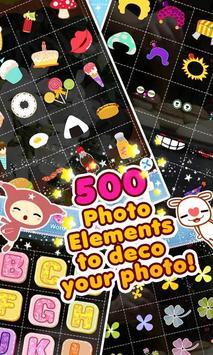 My Photo Sticker apk screenshot