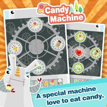 Candy Machine apk screenshot