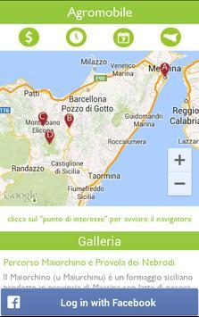 Agromobile screenshot 1