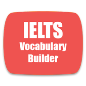 IELTS Vocabulary Builder (7000+ Words) icon