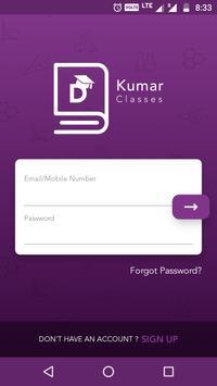 D Kumar Classes screenshot 6