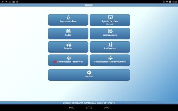 IesFácil Move apk screenshot
