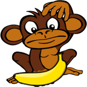 Monkey Banana icon