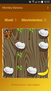 Monkey Banana apk screenshot