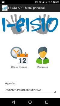 I-FISIO poster