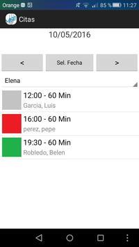 I-FISIO screenshot 1