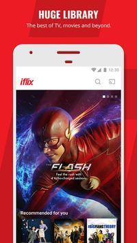 iflix 海报