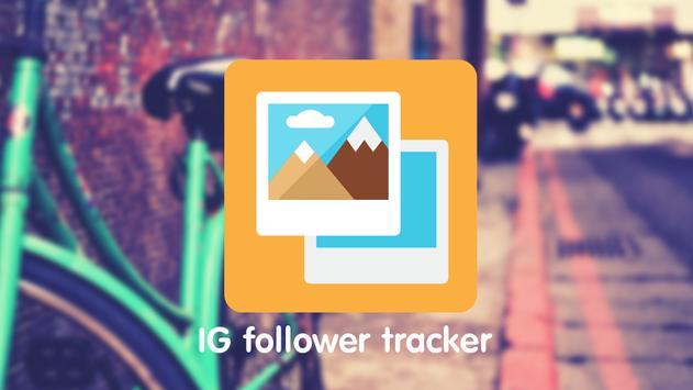 IG follower tracker apk screenshot