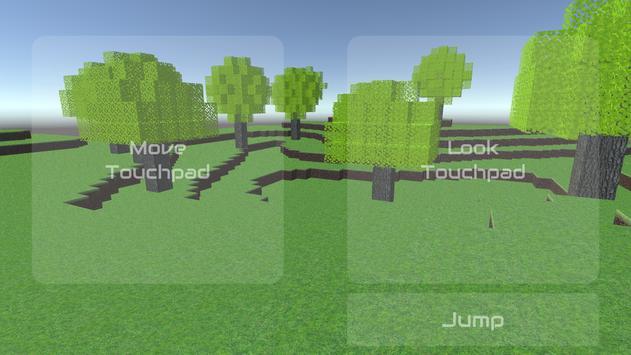 Block Craft (Early Access) apk screenshot