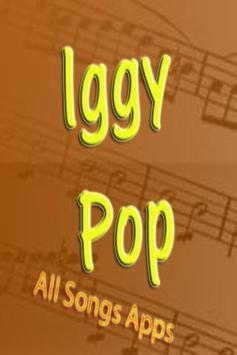 All Songs of Iggy Pop poster