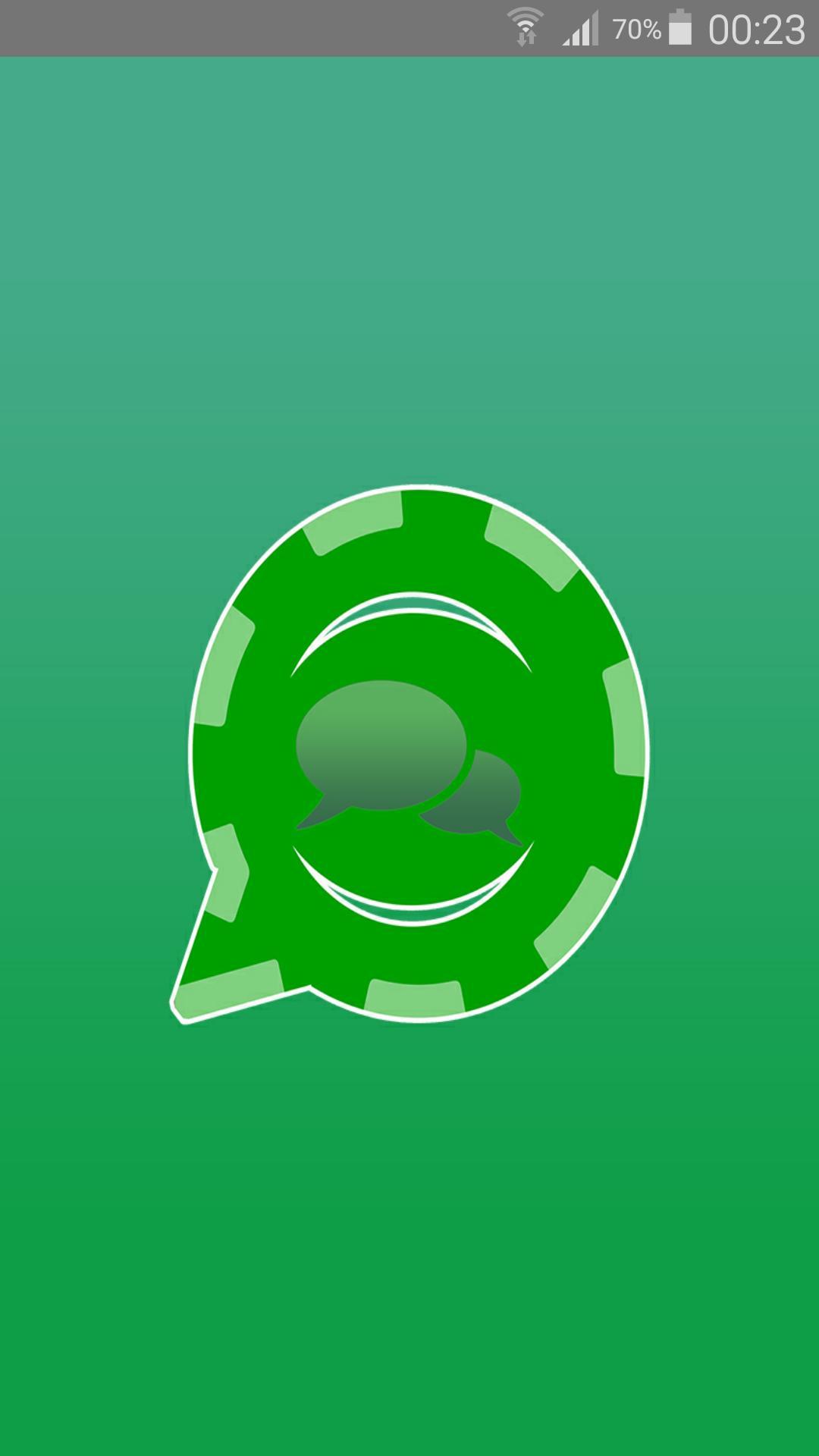 Guide Whatsapp Messenger poster
