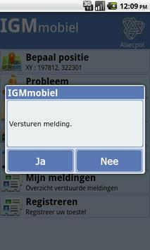 IGM mobiel screenshot 6