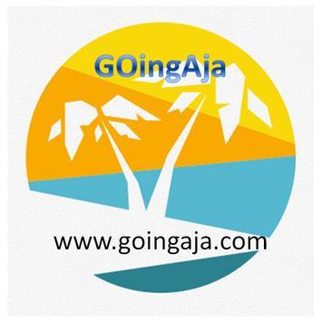 GoingAja poster