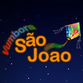 Vumbora São João 2015 icon