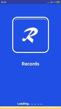Records screenshot 7