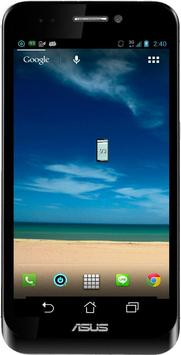 Padfone Battery_trial version poster