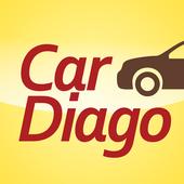 CarDiago + icon