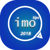 new IMO Video Calls and chat 2018 tips icon