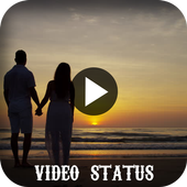 Video Status Whatsapp - Share feelings via videos icon