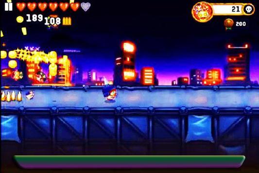 Tips Monster Dash screenshot 1