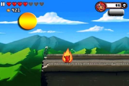 Tips Monster Dash screenshot 2