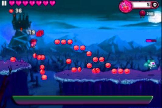 Tips Monster Dash screenshot 3